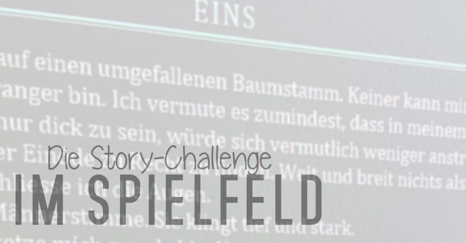 Die Story-Challenge